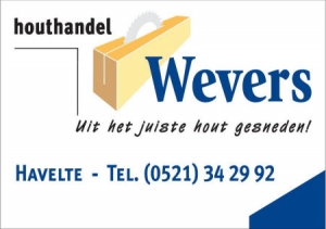Houthandel Wevers