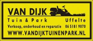 Van Dijk Tuin & Park